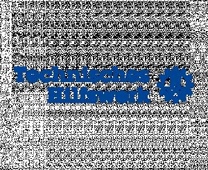 Logo Bundesanstalt Technisches Hilfswerk (THW)