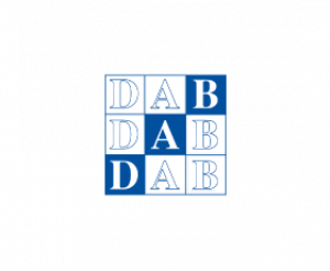 Logo Deutscher Akademikerinnen Bund e.V. (DAB)