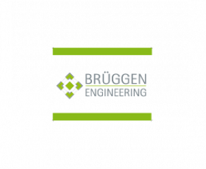 Logo BRÜGGEN ENGINEERING GmbH