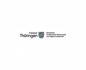 Logo Thüringen