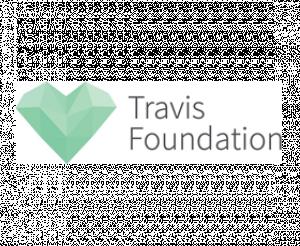 Logo Travis Foundation gUG