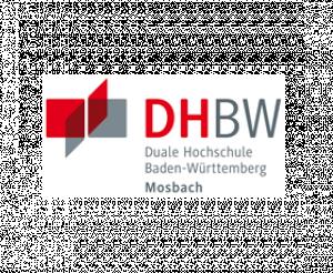 Logo Duale Hochschule Baden-Württemberg Mosbach