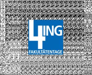 Logo Fakultätentage der Ingenieurwissenschaften und der Informatik an Universitäten e.V. (4ING)