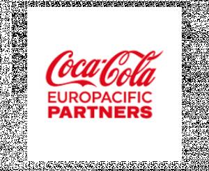 Logo Coca-Cola European Partners Deutschland GmbH