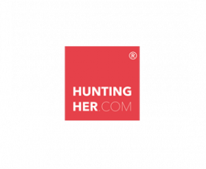 Logo HUNTING/HER HR Partners KG