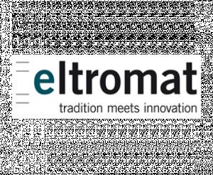 Logo eltromat GmbH