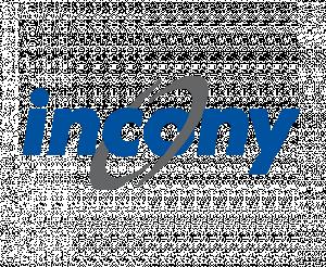 Logo INCONY AG