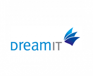 Logo dreamIT GmbH