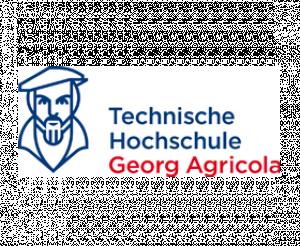 Logo Technische Hochschule Georg Agricola