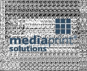 Logo mediaprint solutions GmbH