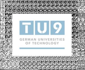 Logo TU 9 German Institutes of Technology e.V.