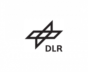 Logo Deutsches Zentrum für Luft- und Raumfahrt e.V. (DLR)