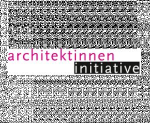 Logo architektinnen initiative nw