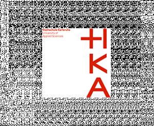 Logo Hochschule Karlsruhe (HKA)