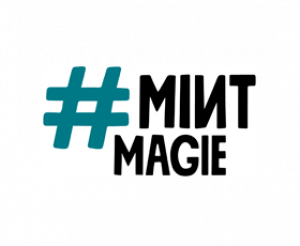 Logo MINT Magie