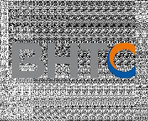 Logo Behr-Hella Thermocontrol GmbH (BHTC)