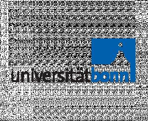 Logo Rheinische Friedrich-Wilhelms-Universität Bonn