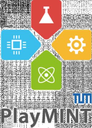 Logo PlayMINT