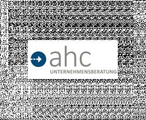 Logo ahc GmbH