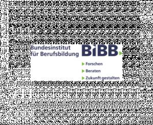 Logo Bundesinstitut für Berufsbildung - BIBB