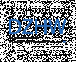 Logo Deutsches Zentrum für Hochschul- und Wissenschaftsforschung GmbH (DZHW)
