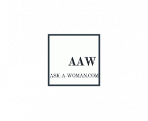 Logo ASK-A-WOMAN.COM UG