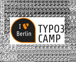 Logo CPS-IT GmbH mit dem TYPO3camp Berlin