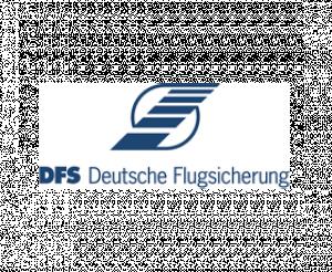 Logo Deutsche Flugsicherung GmbH