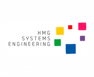 Logo HMG Systems Engineering GmbH