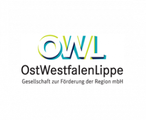 Logo OstWestfalenLippe GmbH